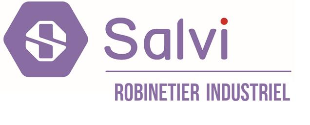Logo salvi robinetier 3